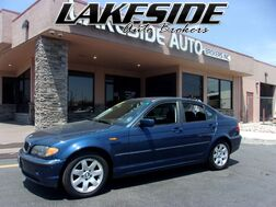 2004_BMW_3-Series_325xi Sedan_ Colorado Springs CO