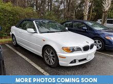 2004_BMW_3 Series_330Ci_ Bluffton SC