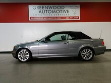 2004_BMW_3 Series_330Ci_ Greenwood Village CO