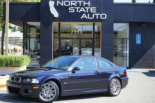 2004 BMW 3 Series M3 Walnut Creek CA