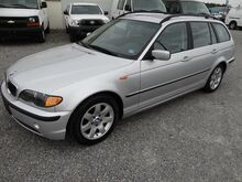 2004_BMW_3 Series Wagon_325i_ Ashland VA