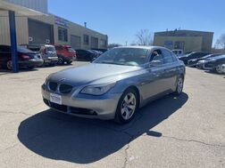 2004_BMW_5 Series_530i_ Cleveland OH