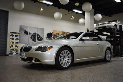2004_BMW_645Ci_Convertible_ Boston MA