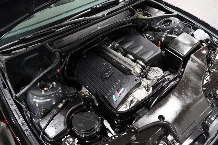 2004 BMW M3 2dr Convertible Chicago IL