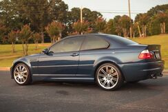 2004_BMW_M3_**6SPD MANUAL/MYSTIC BLUE COUPE/_ Lilburn GA
