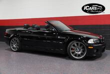 2004 BMW M3 SMG 2dr Convertible