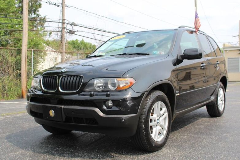 2004 BMW X5 3.0i New Castle DE