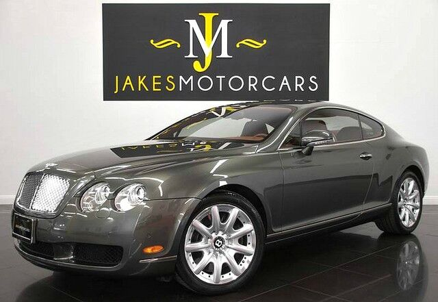 2004 Bentley Continental GT **IMMACULATE** San Diego CA