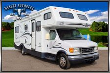 2004 Bigfoot Bigfoot 27D Double Slide Class C Motorhome