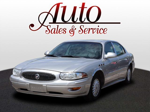2004 Buick LeSabre Custom Indianapolis IN