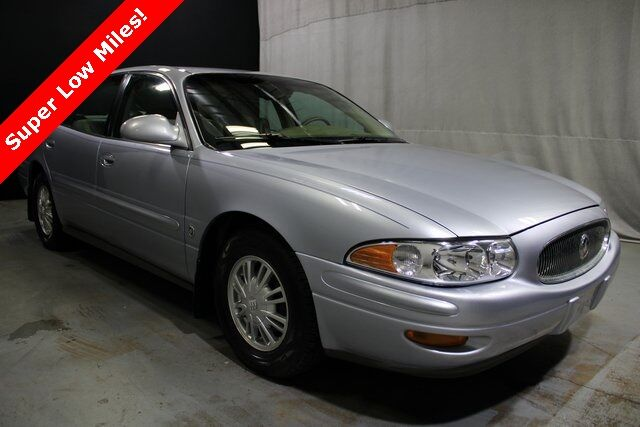 used 2004 buick lesabre limited in west allis wi 2004 buick lesabre limited