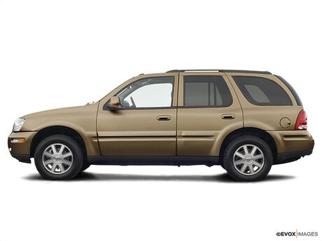 2004 Buick Rainier CXL Johnson City TN