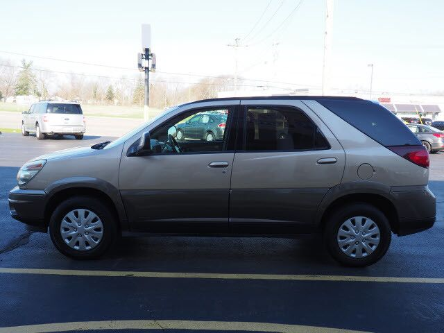 2004 Buick Rendezvous  Middletown OH