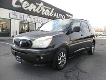 2004_Buick_Rendezvous__ Murray UT