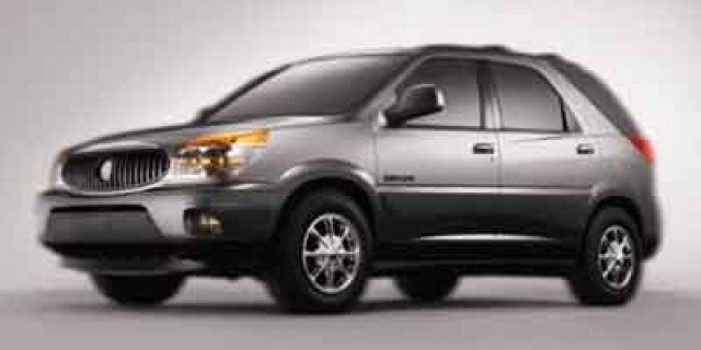 2004 Buick Rendezvous 4DR FWD Corvallis OR
