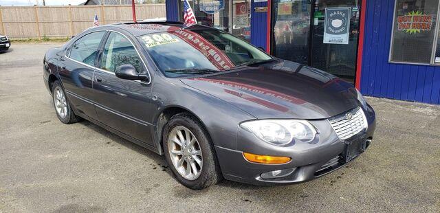 2004 CHRYSLER 300M  Tacoma WA