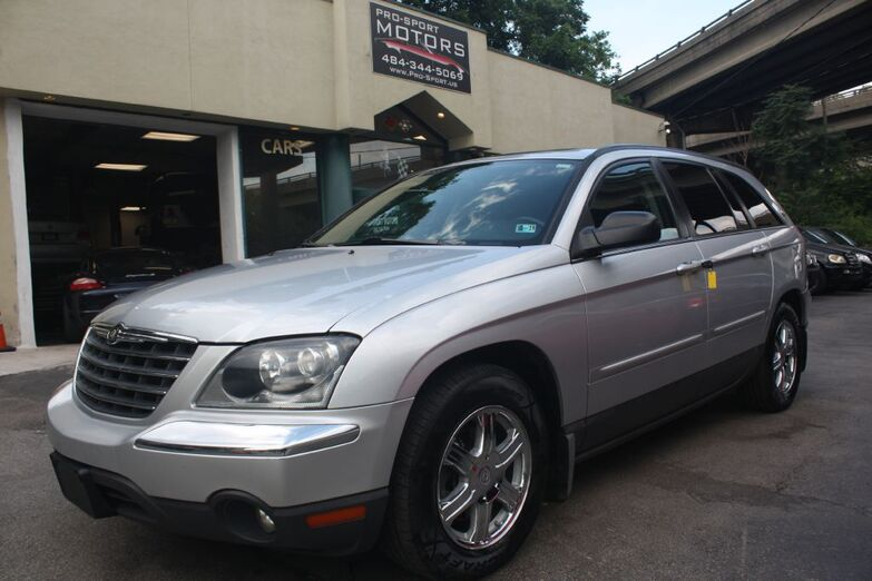 2004 CHRYSLER PACIFICA  W Conshohocken PA