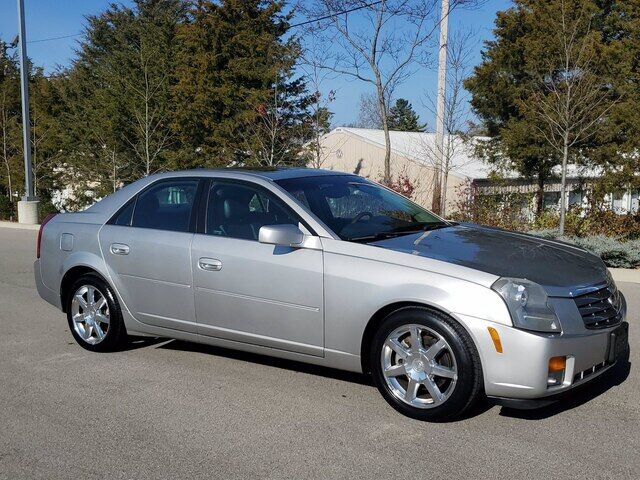 2004 Cadillac CTS Bloomington IN