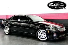 2004 Cadillac CTS-V Mallett Edition 4dr Sedan