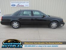 2004_Cadillac_DeVille__ Watertown SD
