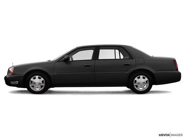 2004 Cadillac DeVille Base Indianapolis IN