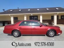 2004_Cadillac_DeVille_DHS_ Plano TX