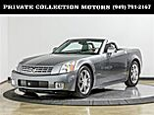 2004 Cadillac XLR Two Owner Clean Carfax Costa Mesa CA