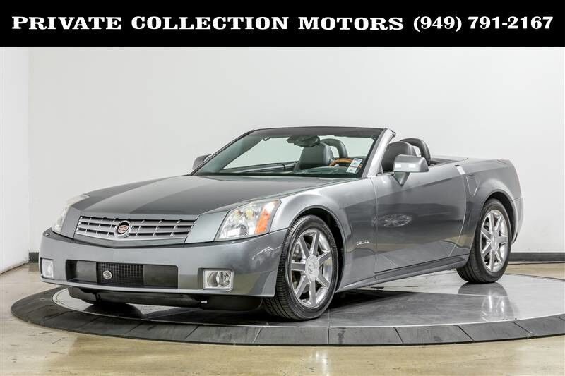 2004_Cadillac_XLR_Two Owner Clean Carfax_ Costa Mesa CA