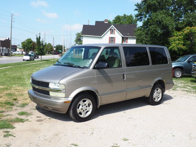 2004 Chevrolet Astro 2WD Indianapolis IN