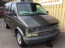 2004_Chevrolet_Astro_Cargo Van_ Spokane WA