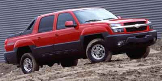 2004 Chevrolet Avalanche  Corvallis OR