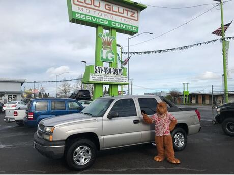 2004 Chevrolet Avalanche 1500 2WD Eugene OR