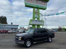 2004_Chevrolet_Avalanche_1500 2WD_ Eugene OR