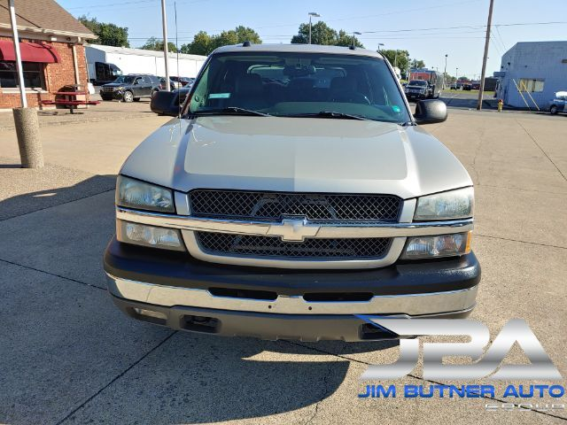 2004 Chevrolet Avalanche 1500 4WD Clarksville IN