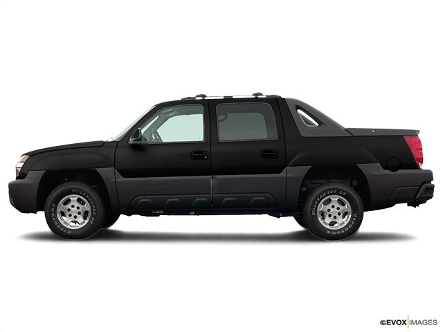 2004 Chevrolet Avalanche 1500 Indianapolis IN
