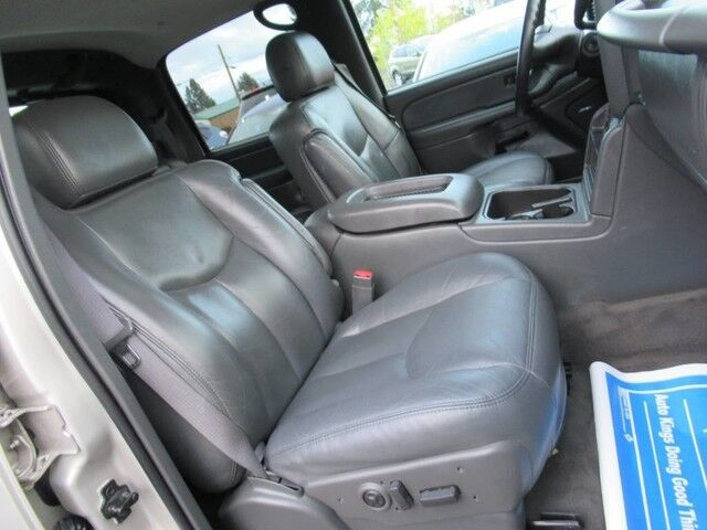 2004 Chevrolet Avalanche Z71 4x4 Bend OR