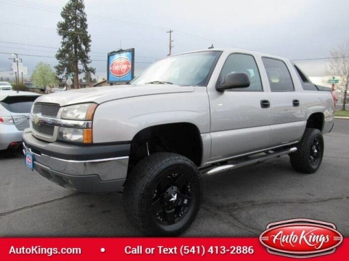 2004 Chevrolet Avalanche Z71 Bend OR