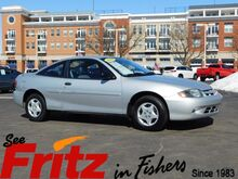 2004_Chevrolet_Cavalier_Base_ Fishers IN