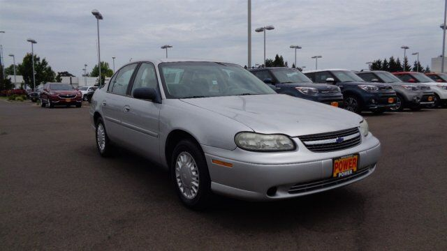 2004 Chevrolet Classic 4DR SDN LS Corvallis OR