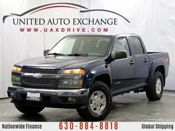 2004_Chevrolet_Colorado_1SF LS Z71_ Addison IL