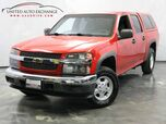 2004 Chevrolet Colorado 3.5L 5-Cyl Engine / FWD