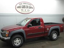 2004_Chevrolet_Colorado_Fleet Z71_ Holliston MA