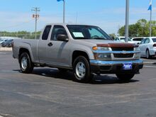 2004_Chevrolet_Colorado_LS ZQ8_ Green Bay WI