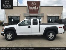 2004_Chevrolet_Colorado_Z71_ Wichita KS