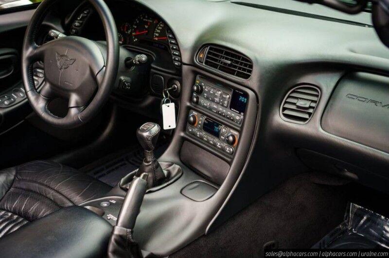 2004 Chevrolet Corvette  Boxborough MA