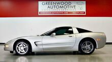 2004_Chevrolet_Corvette__ Greenwood Village CO