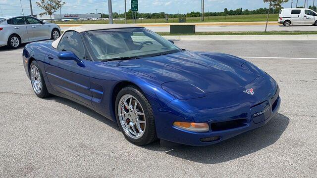 2004 Chevrolet Corvette  Lebanon MO, Ozark MO, Marshfield MO, Joplin MO