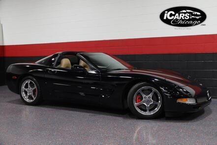 2004_Chevrolet_Corvette_2dr Coupe_ Chicago IL