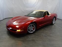 2004_Chevrolet_Corvette_5.7L V8 Engine 500+ HP / Supercharged / Turbo Smart Billet BOV / Front Mount Intercooler w/ RAM Air Design / Vortec V3 SI-Trim Polished / LPE In Tank Fuel Pump / NGK TR6 Plugs / 60# Fuel Injectors (with all OEM parts prior to tune)_ Addison IL