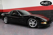 2004 Chevrolet Corvette 6MT 2dr Coupe